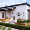 Проект каркасного дома 159-13